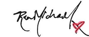 Ren Michael - Signature - Quinby & Co.