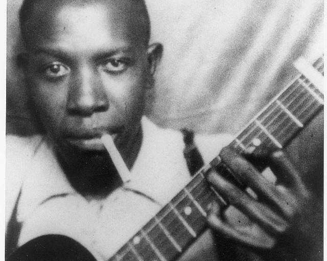 Portraits of American Music: Robert Johnson
