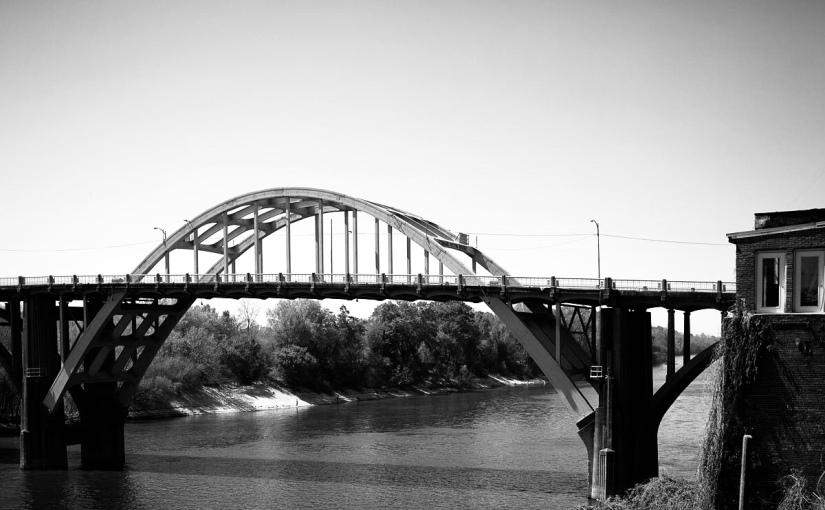 Edmund Pettus Bridge - Selma - Alabama - Civil Rights - John R. Lewis - John Lewis - Quinby & Co.