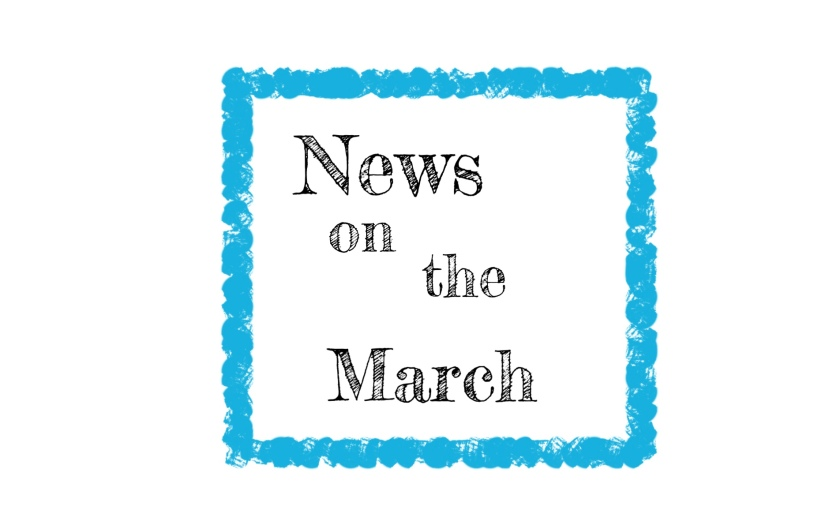 News - Social Media - Politics - News on the March - Ren Michael - Editorial - Quinby & Co.